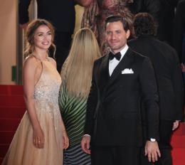 photo 10/48 - Présentation du film Hands of Stone au 69ème Festival de Cannes 2016 - Cannes 2016 : Robert de Niro met K.O la Croisette ! - © Isabelle Vautier pour @CommeAuCinema