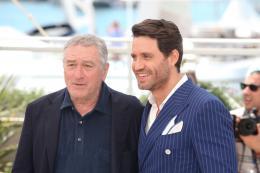 photo 36/48 - Présentation du film Hands of Stone au 69ème Festival de Cannes 2016 - Cannes 2016 : Robert de Niro met K.O la Croisette ! - © Isabelle Vautier pour @CommeAuCinema