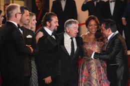 photo 17/48 - Présentation du film Hands of Stone au 69ème Festival de Cannes 2016 - Cannes 2016 : Robert de Niro met K.O la Croisette ! - © Isabelle Vautier pour @CommeAuCinema