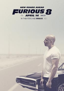 Fast and Furious 8 photo 4 sur 4