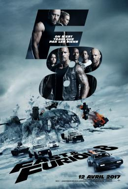 photo 19/20 - Fast and Furious 8 - © Universal Pictures International France