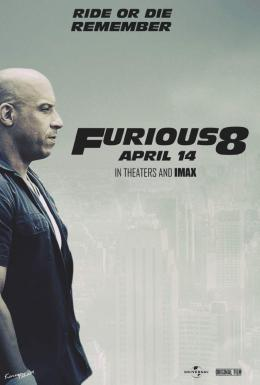 Fast and Furious 8 photo 3 sur 4