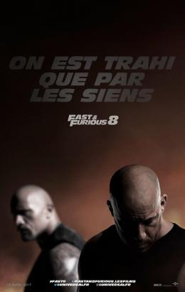 photo 20/20 - Fast and Furious 8 - © Universal Pictures International France
