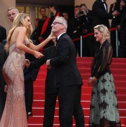 photo 34/65 - Cannes 2016 : Nos plus belles photos - © Isabelle Vautier pour @Commeaucinema.com