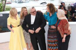 photo 1/65 - Cannes 2016 : Nos plus belles photos - © Isabelle Vautier pour @Commeaucinema.com
