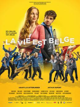 photo 8/8 - La Vie est Belge - © Paradis Films