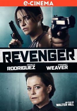 photo 9/35 - Revenger - © TF1 Studio
