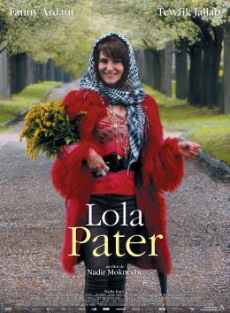 Lola Pater Affiche de Lola Pater photo 2 sur 8