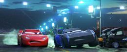 photo 11/16 - Cars 3 - © Disney Pixar