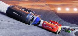 Cars 3 photo 7 sur 16