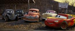 Cars 3 photo 2 sur 16