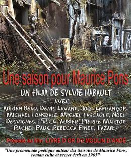 Une Saison pour Maurice Pons photo 7 sur 7