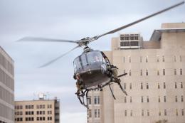 photo 13/13 - Navy Seals - Battle for New Orleans - © TF1 Vidéo