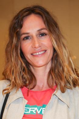 Cécile de France Cannes 2017 : Conférence Ötez moi d'un doute photo 1 sur 192