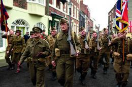photo 3/6 - La British Compagnie - © Universal Pictures Vidéo