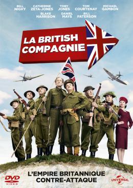 photo 6/6 - La British Compagnie - © Universal Pictures Vid�o