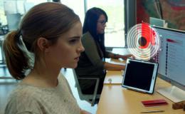 photo 9/17 - Emma Watson - The Circle - © Mars Distribution