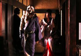 Emi Takei Kenshin - Kyoto Inferno photo 1 sur 5