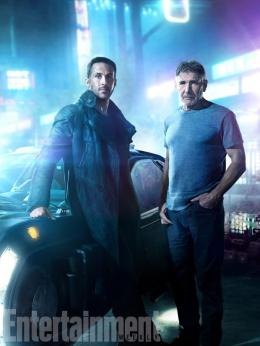 photo 4/6 - Blade Runner 2049 - © EW