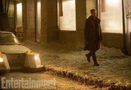 photo 2/6 - Blade Runner 2049 - © EW