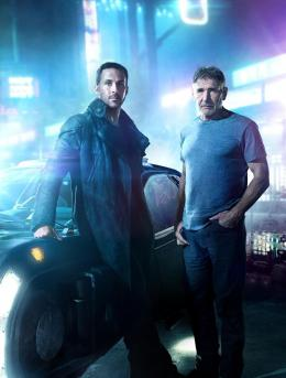 photo 21/35 - Blade Runner 2049 - © Sony Pictures