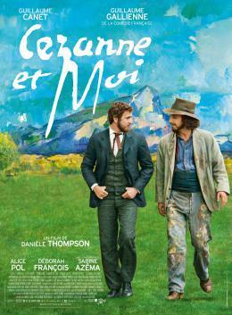 photo 20/20 - Cézanne et Moi - © Pathé Distribution