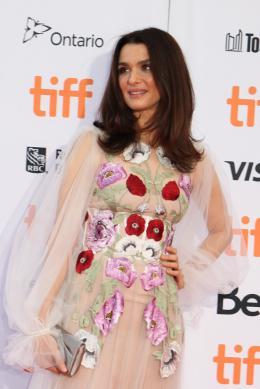 Rachel Weisz Tapis rouge du film Denial au Festival de Toronto 2016 photo 8 sur 194