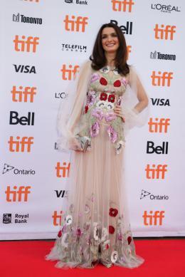 photo 9/27 - Rachel Weisz - Tapis Rouge - Toronto 2016 - Toronto 2016 : Denial - © Isabelle Vautier pour @CommeAuCinema.com