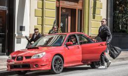 Ansel Elgort Baby Driver photo 3 sur 37
