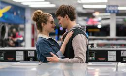 photo 13/14 - Lily James, Ansel Elgort - Baby Driver - © Sony Pictures Releasing France