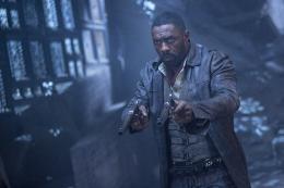 Idris Elba La Tour Sombre photo 4 sur 110
