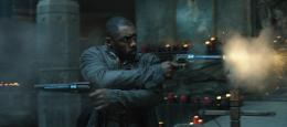 Idris Elba La Tour Sombre photo 1 sur 110