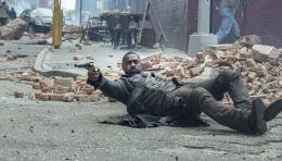 Idris Elba La Tour Sombre photo 2 sur 110