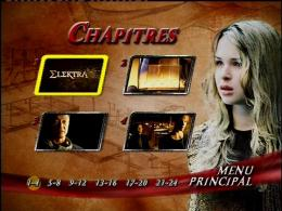 photo 13/17 - Menu Dvd - Elektra