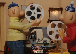 photo 4/5 - Les Nouvelles Aventures de Pat et Mat - © Cinema-Public-Films