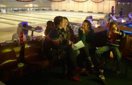 Cigarettes et Chocolat Chaud Sophie Reine, Héloïse Dugas, Camille Cottin & Fanie Zanini photo 10 sur 15