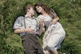 Gemma Arterton L'Histoire de l'Amour photo 7 sur 54