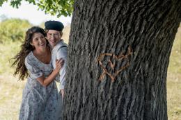 Gemma Arterton L'Histoire de l'Amour photo 9 sur 54