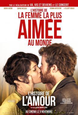 photo 16/16 - L'Histoire de l'Amour - © Wild Bunch Distribution