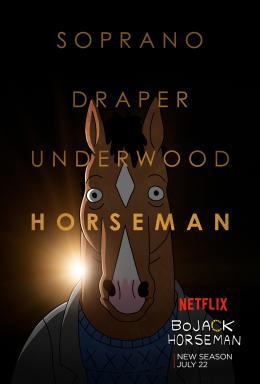 photo 8/8 - BoJack Horseman - Saison 3 - © Netflix