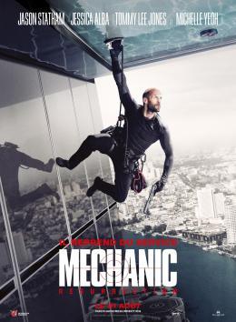 photo 12/12 - Mechanic : Resurrection - © Metropolitan FilmExport