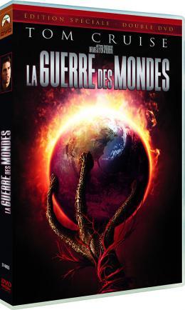 photo 32/33 - Dvd - Edition Collector - La Guerre des Mondes