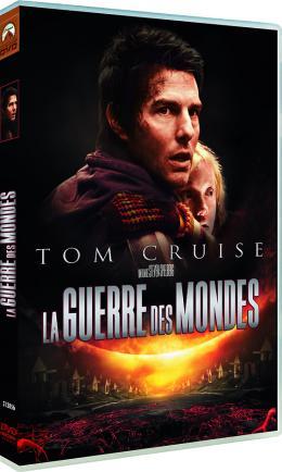 photo 33/33 - Dvd - Edition Simple - La Guerre des Mondes