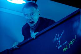 photo 12/14 - Robert Carlyle - T2 Trainspotting - © Sony Pictures