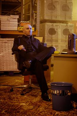 photo 11/14 - Irvine Welsh - T2 Trainspotting - © Sony Pictures