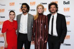 photo 22/28 - Rooney Mara, Dev Patel, Nicole Kidman, Garth Davis- Tapis Rouge Lion - Toronto 2016 : Lion - © Isabelle Vautier pour @Commeaucinema.com
