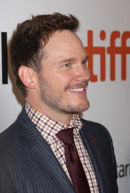 Chris Pratt Les Sept Mercenaires - Pr�sentation au Festival de Toronto 2016 photo 9 sur 118