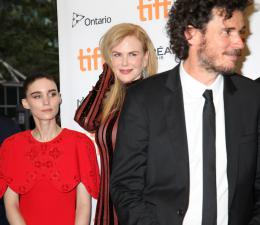 photo 19/28 - Rooney Mara, Nicole Kidman, Garth Davis - Tapis Rouge Lion - Toronto 2016 : Lion - © Isabelle Vautier pour @Commeaucinema.com