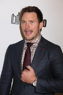 Chris Pratt Les Sept Mercenaires - Pr�sentation au Festival de Toronto 2016 photo 5 sur 118