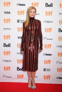 photo 25/28 - Nicole Kidman - Tapis Rouge Lion - Toronto 2016 : Lion - © Isabelle Vautier pour @Commeaucinema.com